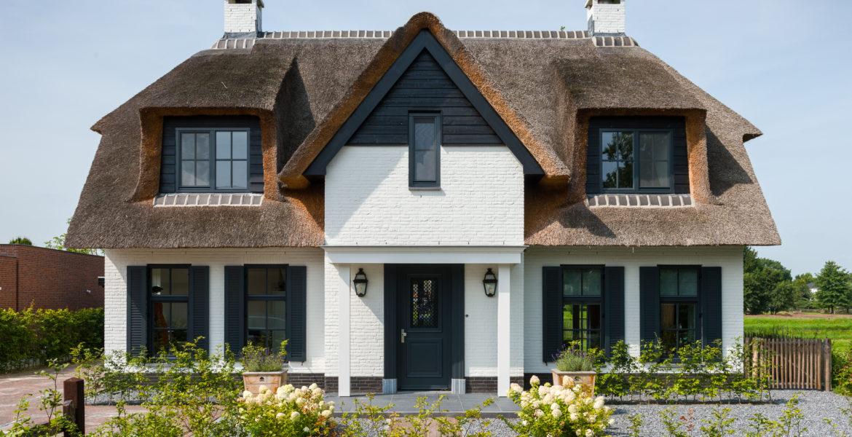 Villa De Bongherd
