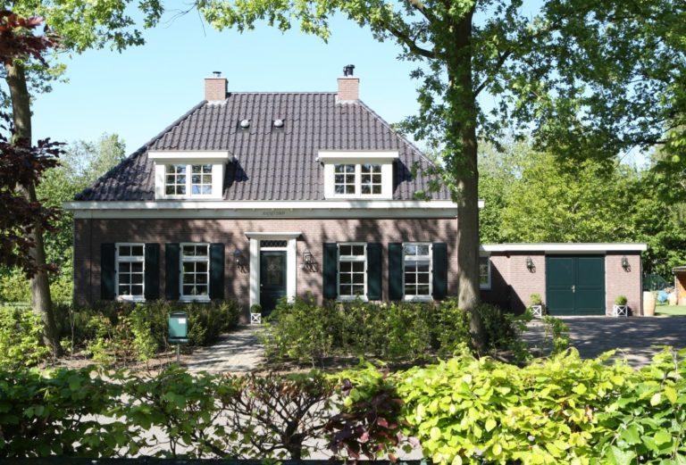 Villa Dijkstra
