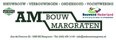 am bouw margraten