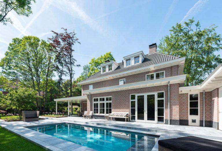 Villa Van Eyck