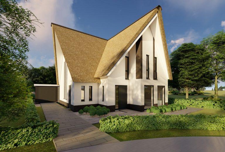 Villa Ter Aar