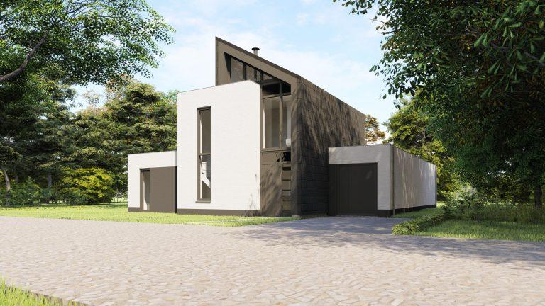 Villa Wijk en Aalburg