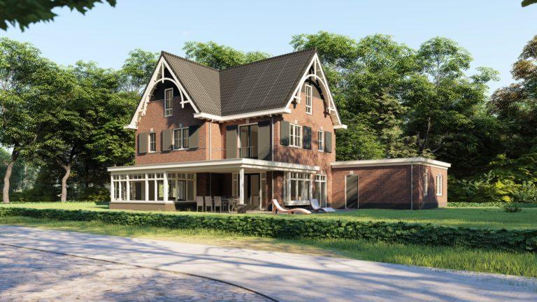 Villa Dordrecht