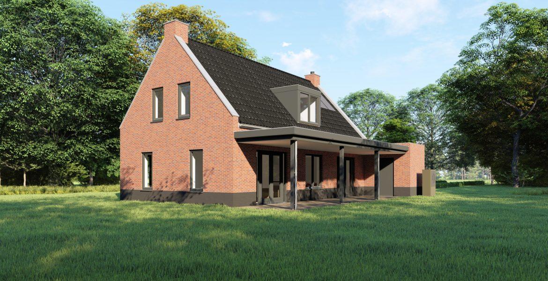 Villa Ridderkerk