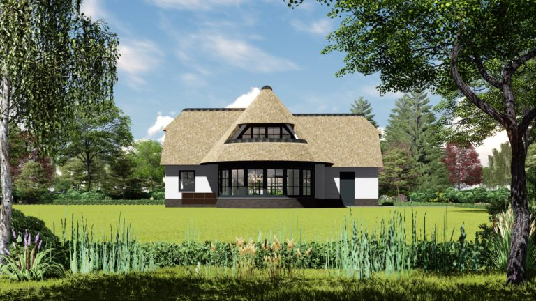 Villa Tilburg