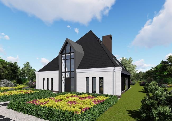 Villa Zuidoostbeemster