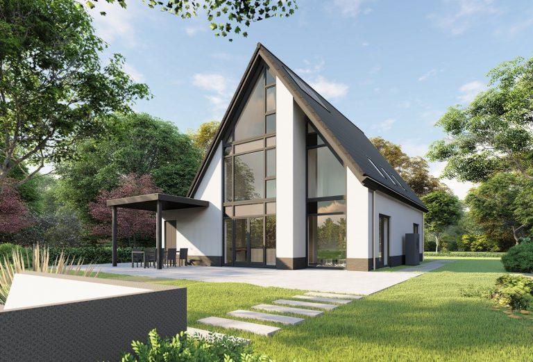 Villa Alphen aan den Rijn