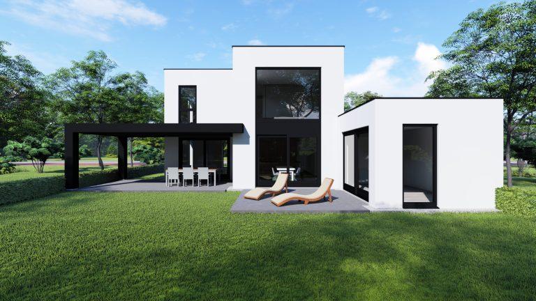 Villa Coevorden