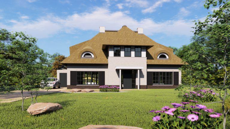 Villa Culemborg