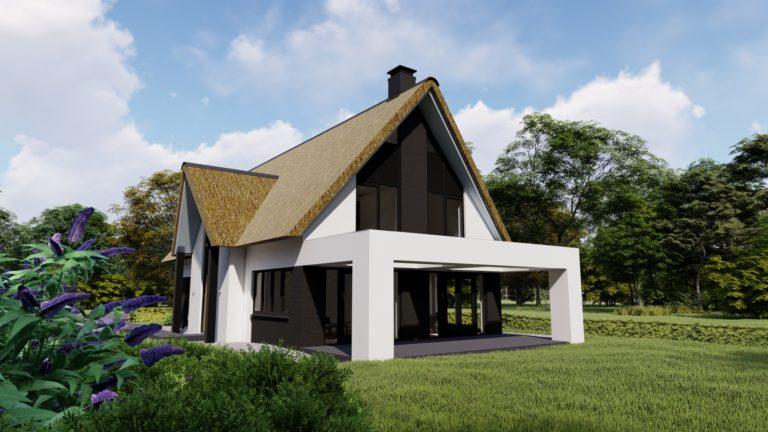 Villa Oosterhout