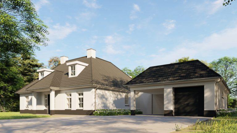 Villa Prinsenbeek