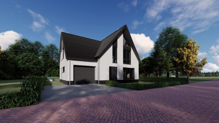 Villa Zaltbommel