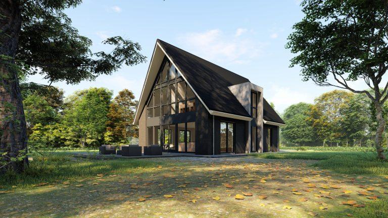 Villa Rosmalen