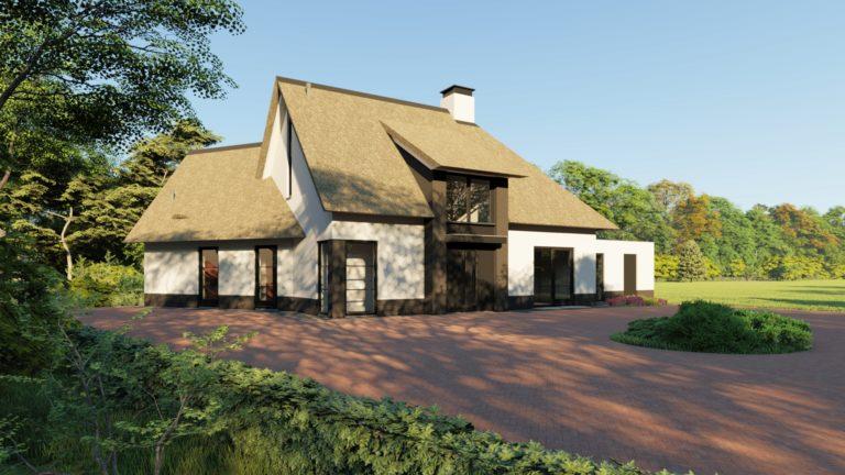 Villa Pijnacker