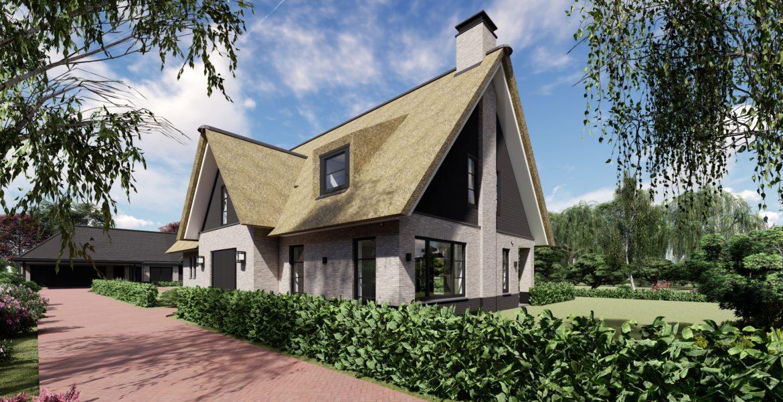 Villa Barendrecht