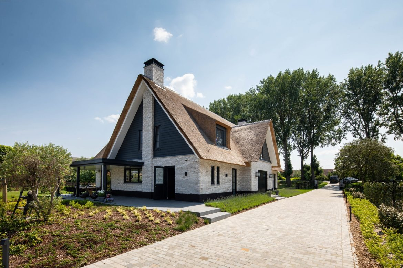 huis bouwen