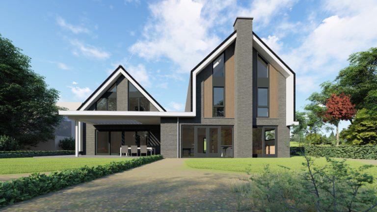 Villa Ouderkerk aan de Amstel
