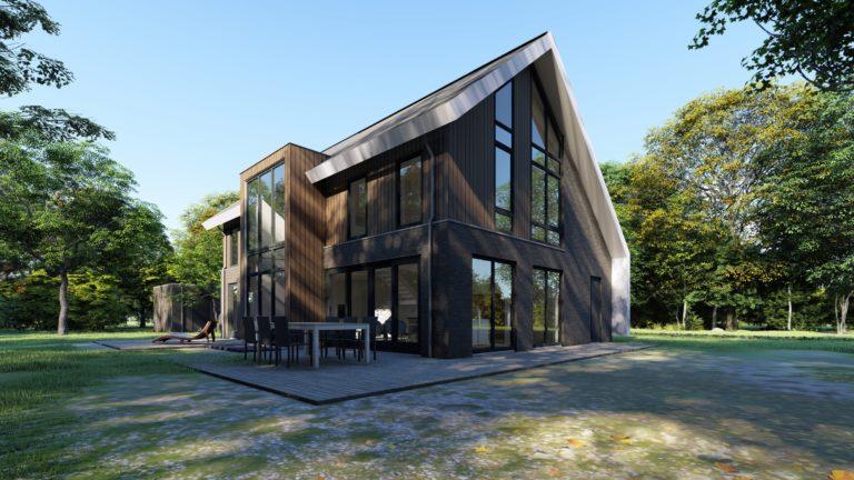 Villa Voorschoten