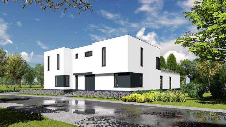 Villa Almere