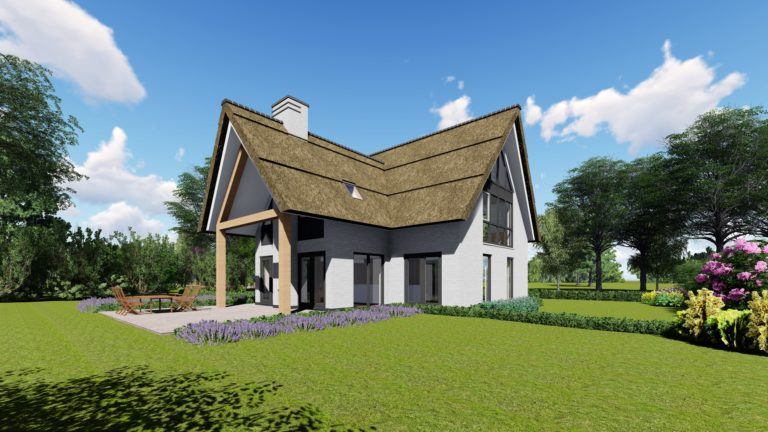 Villa Hooghe