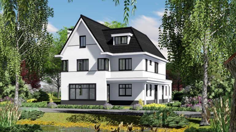 Villa Leiden
