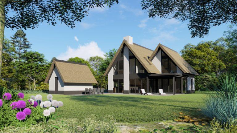 Villa Nootdorp