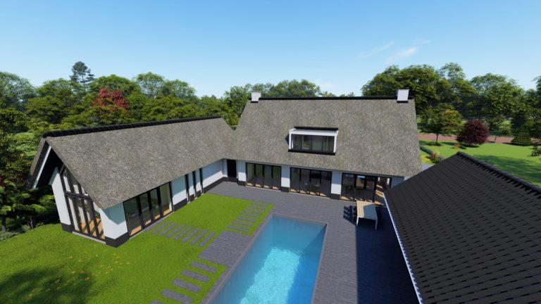 Villa Nieuwendijk