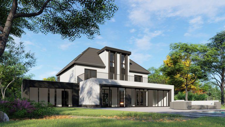 Villa Aalden