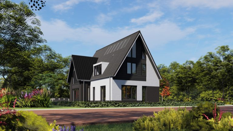 Villa Roelofarendsveen