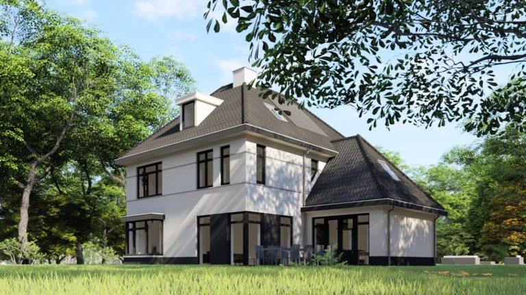 Villa Brakel