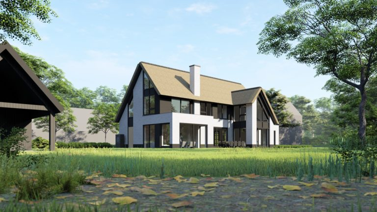 Villa Kerkdriel