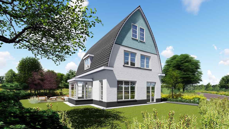 Villa laten bouwen Livingstone