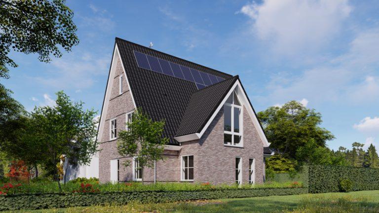 Villa Nieuwe Niedorp