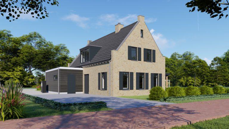 Villa Ouddorp