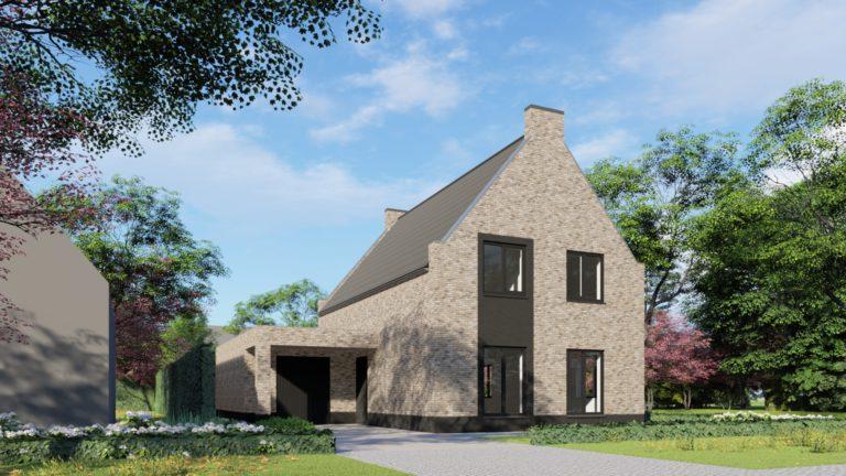 Villa Oude Niedorp