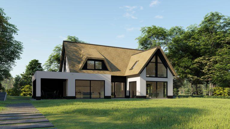 Villa Hendrik-Ido-Ambacht