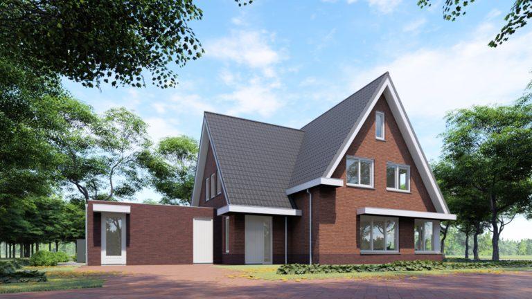 Villa Rucphen